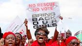 Nỗi ám ảnh mang tên Boko Haram