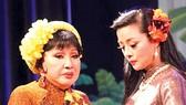 Nghệ sĩ Hồng Nga tái xuất