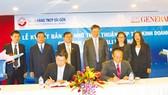 SCB ký kết bản ghi nhớ thỏa thuận hợp tác kinh doanh với Công ty tnhh bảo hiểm nhân thọ Generali Việt Nam (GVL)