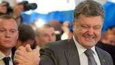 Tỷ phú chocolate đắc cử Tổng thống Ukraine