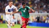 Đội tuyển Mexico: Gian nan giấc mơ tứ kết