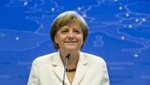 Thủ tướng Merkel là nữ chính trị gia được yêu thích nhất tại Đức