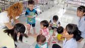 Special schools helping children with autism