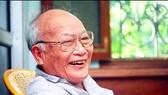 Vĩnh biệt nhà văn Tô Hoài – Cây đại thụ của văn học Việt Nam