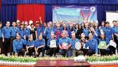 Tổng Công ty Cấp nước Sài Gòn: Chọn việc khó để thi đua