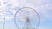 """Đà Nẵng: Đưa vào hoạt động """"Vòng quay Mặt Trời – Sun Wheel"""""""