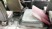 Đà Nẵng: Cháy xe khách trong hầm đường bộ Hải Vân, 95 người được cứu thoát
