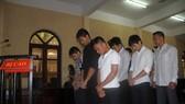 Trần Mạnh Dũng, Đào Đức Lợi bị đề nghị 18-24 tháng tù