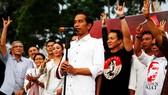 Nội các mới Indonesia sẽ được công bố vào đầu tháng 10-2014