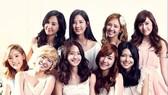 Nhóm nhạc SNSD - Hàn Quốc sẽ biểu diễn tại Việt Nam