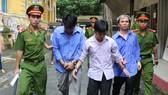 Trộm tài sản của chủ, 3 người làm công lãnh 29 năm tù