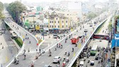 Efforts to gradually ease traffic jam in HCMC