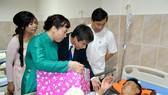 Khánh thành Bệnh viện Đa khoa Xuyên Á