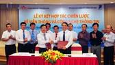 Kiên Giang chọn VNPT làm đối tác chiến lược phát triển viễn thông - công nghệ thông tin
