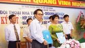 TDC xây dựng trường tiên tiến theo chuẩn khu vực ASEAN