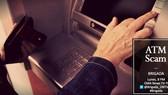 Europol triệt phá đường dây tội phạm mạng chuyên đánh cắp thông tin ATM