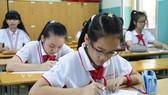 192 thí sinh tham dự chung kết cuộc thi Prudential - Văn hay chữ tốt tại TPHCM