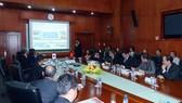 Fujitsu và FPT triển khai mô hình ứng dụng CNTT vào nông nghiệp tại Việt Nam