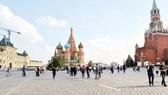 """Sức sống mãnh liệt của """"tâm hồn Nga"""""""