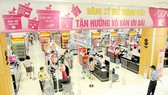 Vietnam retail market to fully open for foreign firms