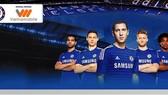 Vietnamobile giới thiệu sim điện thoại Chelsea FC