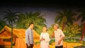 Công diễn vở kịch Dạ cổ hoài lang phiên bản mới