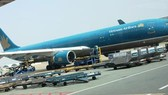 Gần 6 tỷ USD bảo hiểm đội tàu bay của Hàng không Việt Nam