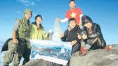 Security fears snag Fansipan cable car