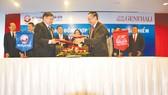 SCB và Generali Việt Nam triển khai hoạt động kinh doanh bảo hiểm qua ngân hàng