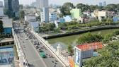 Thông thoáng đường ven kênh Nhiêu Lộc - Thị Nghè