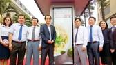 TPHCM: Xây dựng trạm điện thoại - thông tin - wifi
