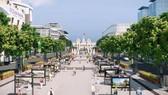 Văn minh đô thị tại TPHCM - Diện mạo từ những công trình
