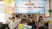 Vô địch quốc gia 3Q Củ Hành-  Giải đấu cho cộng đồng MOBA Việt