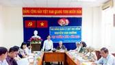 Quỹ học bổng Nguyễn Văn Hưởng của báo Sài Gòn Giải Phóng