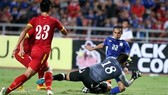 Thailand beat Vietnam 1-0 in World Cup qualifier