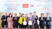 HCMC signs cooperation MoUs with RoK giants