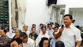 Công bố chủ trương thu hồi đất xây dựng dự án Tuyến Metro số 2 TPHCM