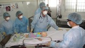 Children Hospital holds drill to cope with MERS-CoV