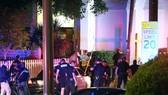 Xả súng ở Mỹ, 9 người chết