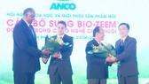 Cám bổ sung BIO-ZEEM- Đột phá mới trong công nghệ chăn nuôi