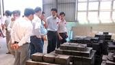 Đà Nẵng đưa vào hoạt động Khu liên hợp xử lý chất thải rắn Khánh Sơn