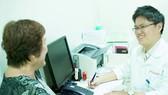 Ứng dụng tế bào gốc chữa bệnh thoái hóa khớp