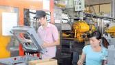 Doanh nghiệp nội dò dẫm cung ứng sản phẩm phụ trợ