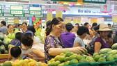 Doanh nghiệp bán lẻ tăng mức độ cạnh tranh qua dịch vụ tiện ích