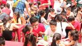 OMO khuyến khích trẻ em Việt Nam hãy ước mơ