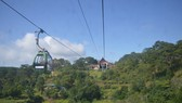 Cable car system to be built in Phu Quoc