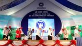 Vinamilk chính thức khởi công tổ hợp trang trại bò sữa công nghệ cao tại Thanh Hóa