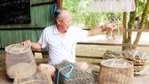Hẩm hiu làng nghề Cồn Cốc