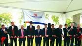 Tổng Công ty Tín Nghĩa giao thương hợp tác với doanh nghiệp Hoa Kỳ