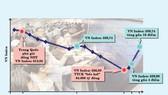 VN-Index ngày 26-8 tăng gần 16  điểm